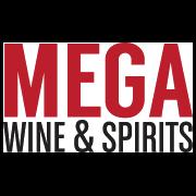 Mega Wine & Spirits logo